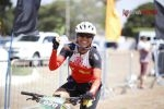 Com patrocínio do Grupo Matsuda, ciclista é bicampeã no ranking de Mountain Bike